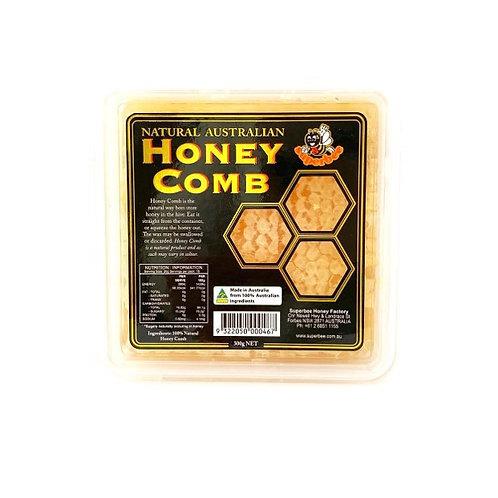 Natural Australian Honeycomb 300g