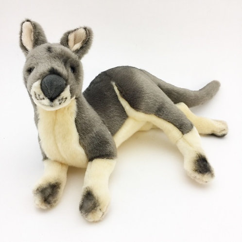 Kangaroo soft toy / Joy