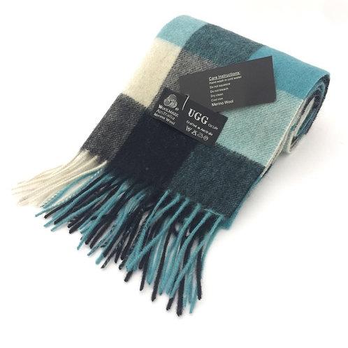UGG Australian Merino Wool Scarf ( M ) 158cm x 30cm