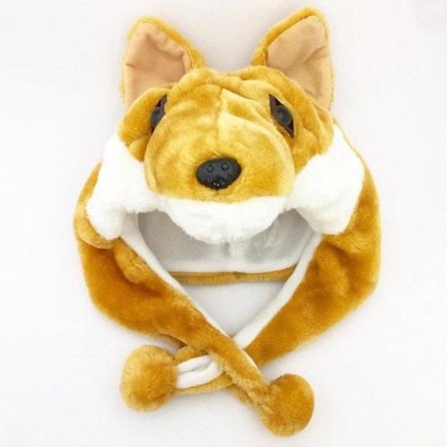 LOL Dingo Fun Hat