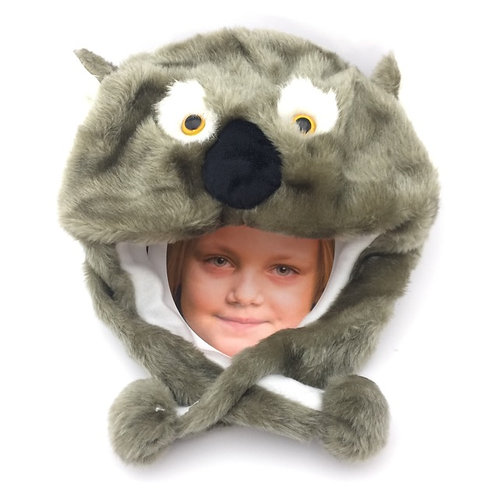 LOL  Australian Animal Fun Hats