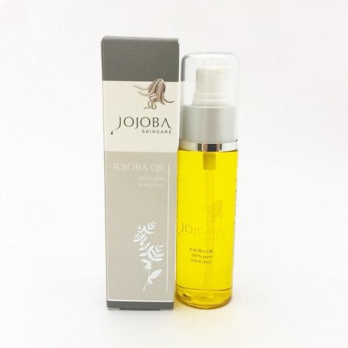 Jojoba Skincare / Jojoba Oil 100% Pure 60ml