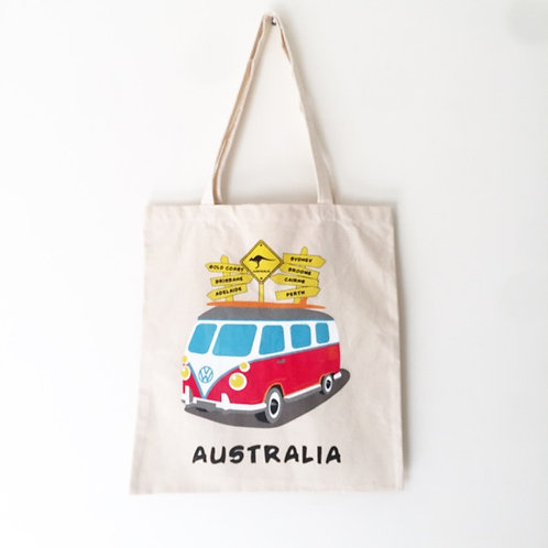 Eco Bag / Kombi Australia