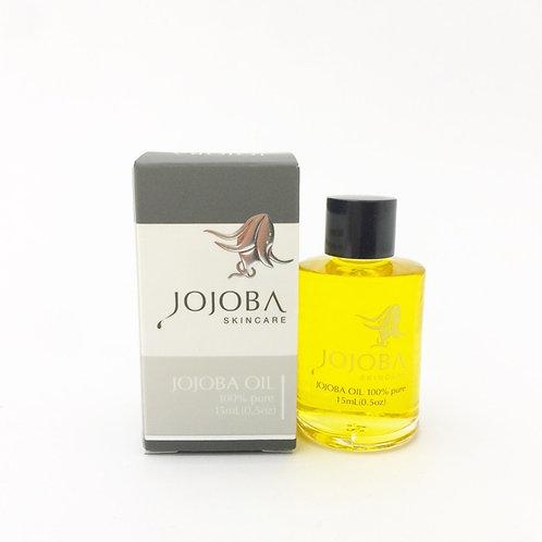 Jojoba Skincare / Jojoba Oil 100% Pure 15ml