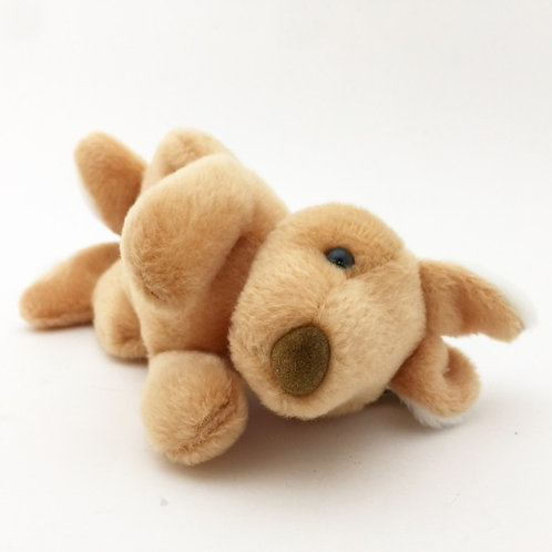 Beanz toy / kangaroo