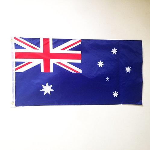 Australian flag / S or M