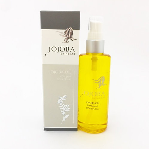 Jojoba Skincare / Jojoba Oil 100% Pure 125ml