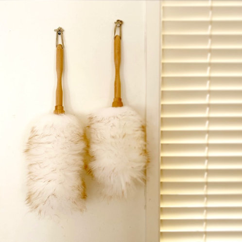 Sheep skin Duster / Long or Short