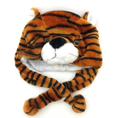 LOL Tiger Fun Hat