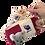 Thumbnail: 3D Koala and KangarooPencil Case / Red or Cream