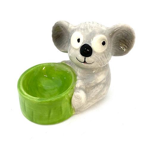Koala Egg Cup | Green