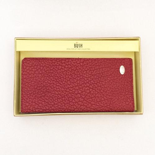 Bush Kangaroo Leather Wallet 226