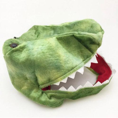 LOL Crocodile Fun Hat