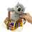Thumbnail: Soft Toy Kid's Back Pack