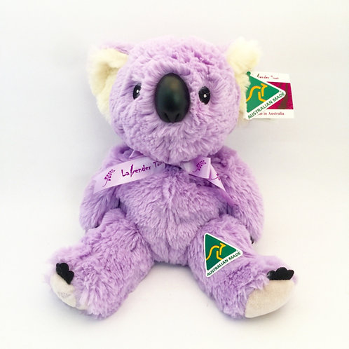 Lavender Koala