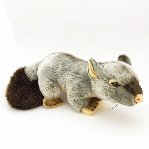 Brushtail Possum soft toy / Zack