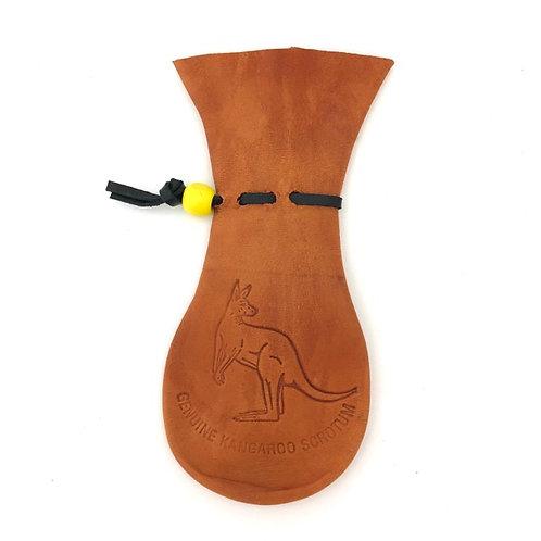 Kangaroo Scrotum-Lucky Pouch