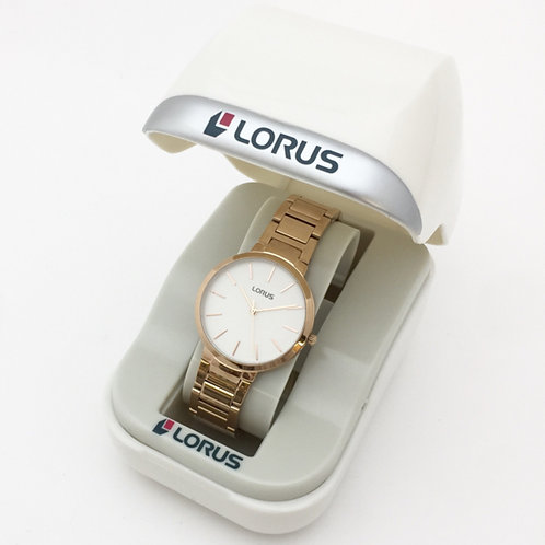LORUS Women's Watch / RH806CX-9