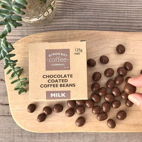 Byron Bay Coffee Company / Chocolate coated coffee beans