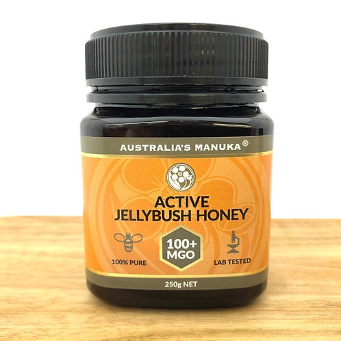 Australia's Manuka Honey 250g / MGO100+