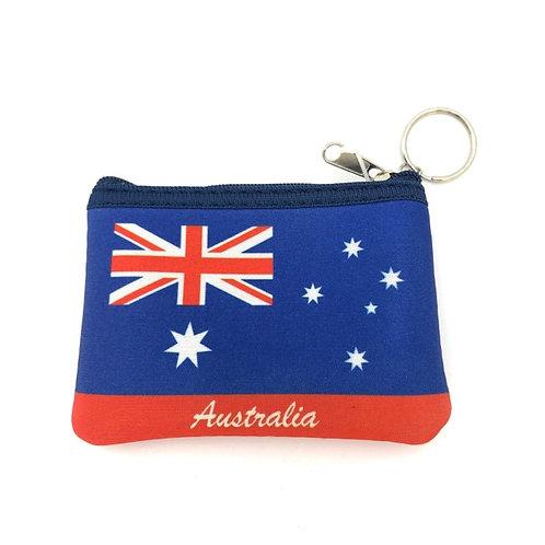 Australian Flag Pouch