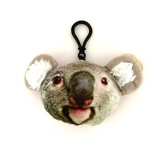 Talking Koala Keychain