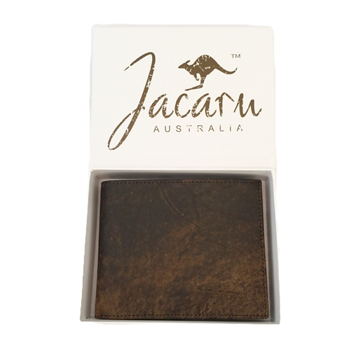 Jacaru Australia / Kangaroo Leather Coin Wallet