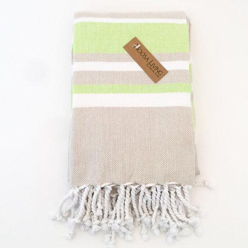Noosa Living / Beach Towel