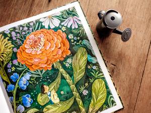 L'autostima dei bambini è come un fiore: 9 consigli per coltivarla