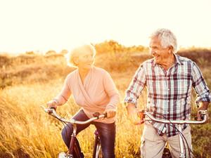 Quali sono i segnali dell'invecchiamento sano e quali di quello patologico? Prova il test