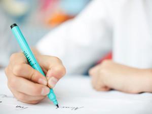 I problemi di scrittura nei bambini: cosa fare?