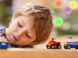 Autismo: informazione, educazione ed intervento precoce