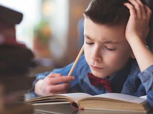 Come gestire l'ansia scolastica dei bambini? 10 consigli utili