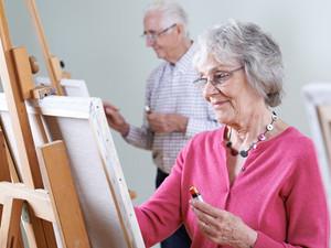 Arteterapia e memoria: interventi non farmacologici nelle demenze