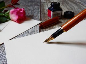 Scrivere a mano: perchè farlo con il proprio partner