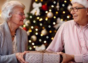 Come affrontare le festività quando in famiglia c'è un malato di demenza?