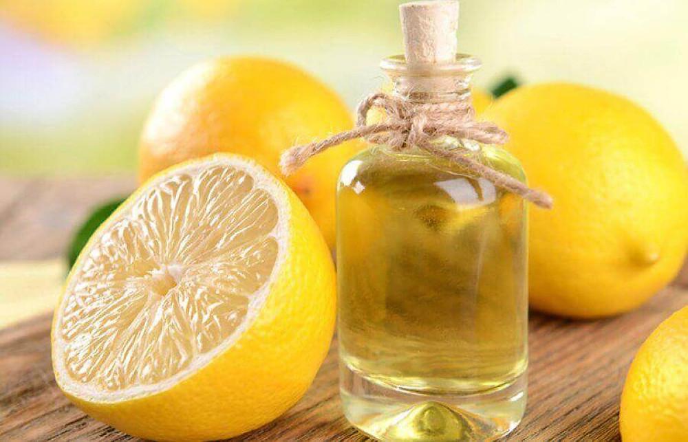 L Olio Essenziale Di Limone Come Usarlo Per Il Tuo Benessere