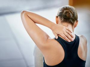 Dolori cervicali? Ecco come i massaggi  shiatsu e craniosacrale possono aiutarti