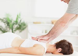Il sintomo di una parte del corpo dipende dall'equilibrio globale