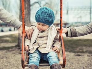 Genitori in conflitto di separazione: quali effetti sui figli minori?