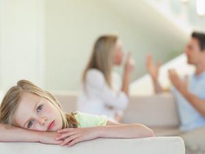 Diritto collaborativo: un modo per separarsi con un minore impatto sui figli