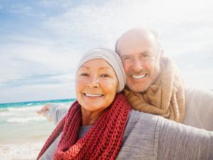 L'invecchiamento di successo
