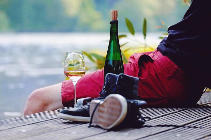 Peter Hoffmann - Peet's Wine