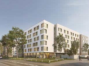 150 logements en résidence sociale à Bobigny (93)