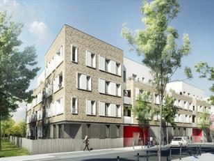51 logements à Vigneux-sur-Seine (91)