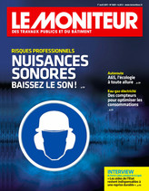 LE MONITEUR – N°5601 – 1ER AVRIL 2011