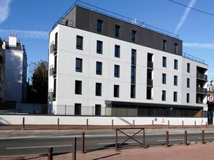 30 logements à Fontenay-sous-Bois (94)