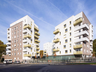 70 logements à Nanterre (92)