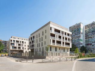 50 logements à Clichy-sous-Bois (93)