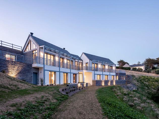 Maison individuelle dans le Cotentin (50)